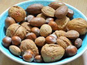bienfaits graines oléagineuses
