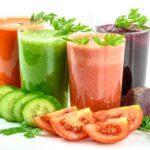 détoxifier-végétarien